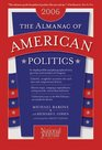 The Almanac of American Politics 2006