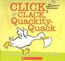 Click Clack Quackity-Quack