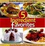 5-Ingredient Favorites