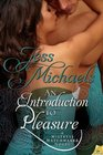 An Introduction to Pleasure (Mistress Matchmaker)