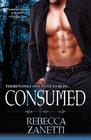 Consumed (Dark Protectors, Bk 4)