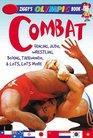Ziggy's Olympic Book - Combat Ziggy's Pocket Fun Book
