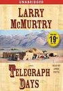 Telegraph Days A Novel