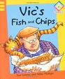 Vic's Fish and Chips