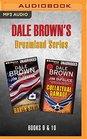 Dale Brown's Dreamland Series Books 9-10 Retribution  Revolution