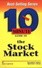 10 Minute Guide to the Stock Market