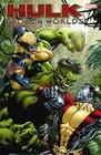 Hulk Broken Worlds