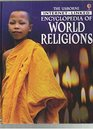 The Usborne Internet-Linked Encyclopedia of World Religions (Encyclopedia of World Religions)