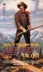 Zane Grey's Yaqui: Siege at Forlorn River