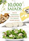 10000 Salads Combinations to Create 10000 Meals