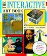 Interactive Art Book