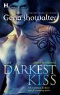 The Darkest Kiss (Lords of the Underworld, Bk 2)