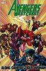 Avengers  West Coast Avengers Along Came A SpiderWoman