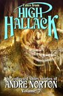 Tales from High Hallack Volume 2 the collected short stories of Andre Norton