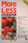 More-with-less Cook Book