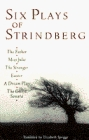 Six Plays of Strindberg