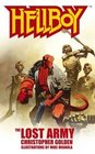The Lost Army (Hellboy)