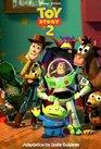 Toy Story 2 A Junior Novel