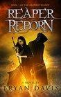 Reaper Reborn  Volume 3