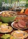 2003 Taste of Home Annual Recipes