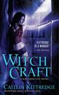 Witch Craft (Nocturne City, Bk 4)