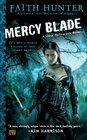 Mercy Blade (Jane Yellowrock, Bk 3)