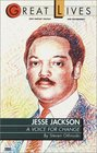 Jesse Jackson A Voice for Change