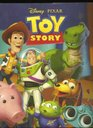 Toy Story Storybook