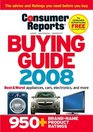 Buying Guide 2008