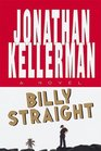 Billy Straight (Petra Connor, Bk 1) (Large Print)