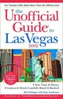The Unofficial Guide to Las Vegas 2002 (Unofficial Guide to Las Vegas, 2002)