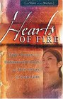 Hearts of Fire  Eight Women in the Underground Church and Their Stories of Costly Faith
