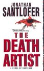 The Death Artist (Kate McKinnon, Bk 1)