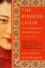 The Binding Chair : or, A Visit from the Foot Emancipation Society