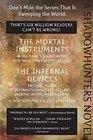 City of Heavenly Fire (Mortal Instruments, Bk 6)