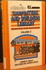 Audel Carpenters and Builders Library Builders Math Plans Specifications