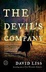 The Devil's Company (Benjamin Weaver, Bk 3)
