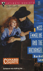Miss Emmaline and the Archangel (Conard County, Bk 3) (Silhouette Intimate Moments, No 482)
