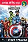The Avengers The Return of the First Avenger