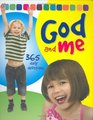 God and Me: 365 Daily Devotions