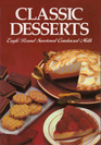 Classic desserts  Eagle brand sweetened condensed milk