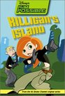 Disney's Kim Possible: Killigan's Island - Book #5 : Chapter Book (Kim Possible)