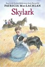 Skylark (Sarah, Plain and Tall)