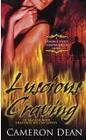 Luscious Craving (A Candace Steele Vampire Killer Novel)