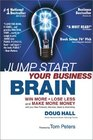 Jump Start Your Business Brain Win More Lose Less and Make More Money with Your New Products Services Sales  Advertising