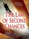 The Law of Second Chances A Novel