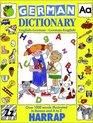German Dictionary/EnglishGerman/GermanEnglish