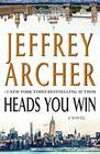 Heads You Win A Novel