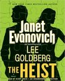 The Heist (Fox and O'Hare, Bk 1) (Audio CD) (Unabridged)