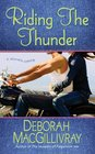 Riding the Thunder (Sisters of Colford Hall, Bk 2)